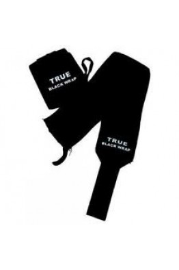 Inzer - True Black Wrist Wraps