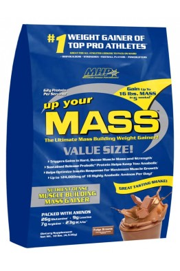 MHP- Up Your Mass - 4.5kg