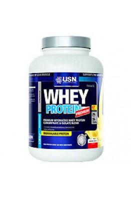 USN - Whey Protein Premium - 2.28kg