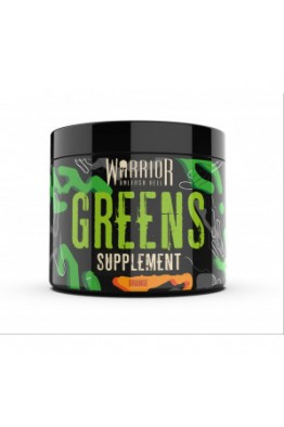 Warrior - Greens 30 serv