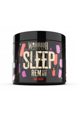 Warrior - Sleep 30 Serv