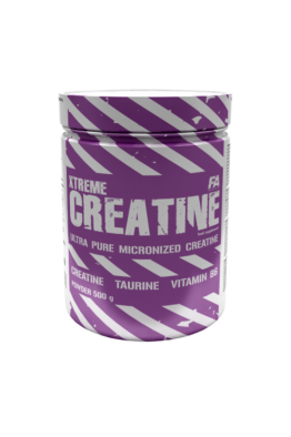 Fitness Authority Xtreme Creatine – 500g