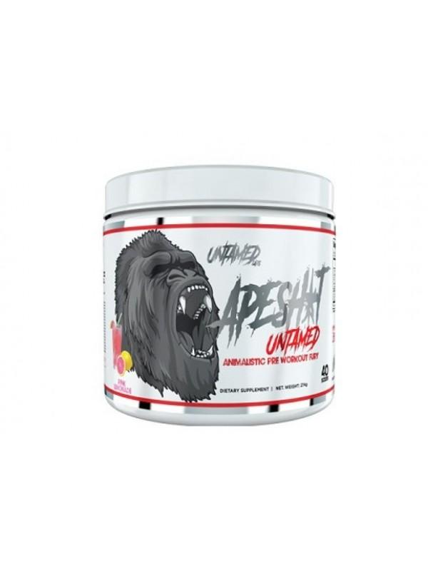 Untamed Labs - Ape Sh*t