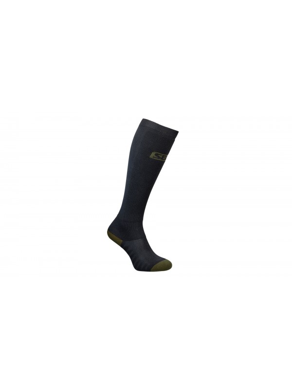 SBD Endure Deadlift Socks - Black