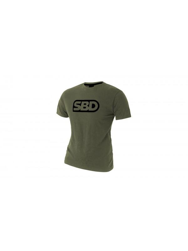 SBD Endure T-Shirt Green Men's