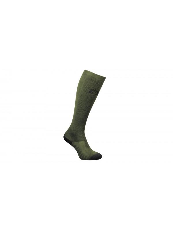 SBD Endure Deadlift Socks - Green