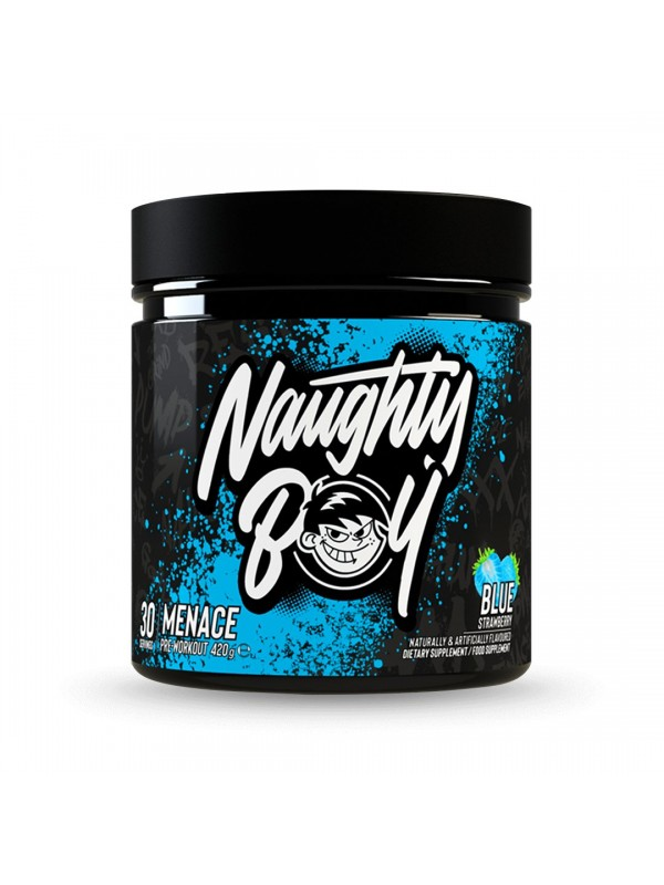 Naughty Boy Menace (Pre-Workout) 420g