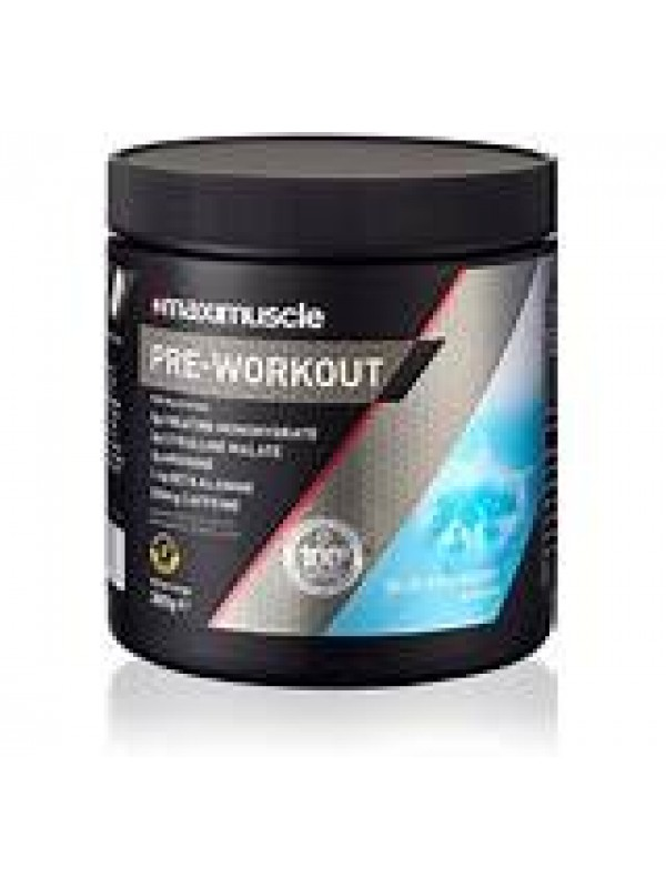 Maximuscle Pre-Workout 300g