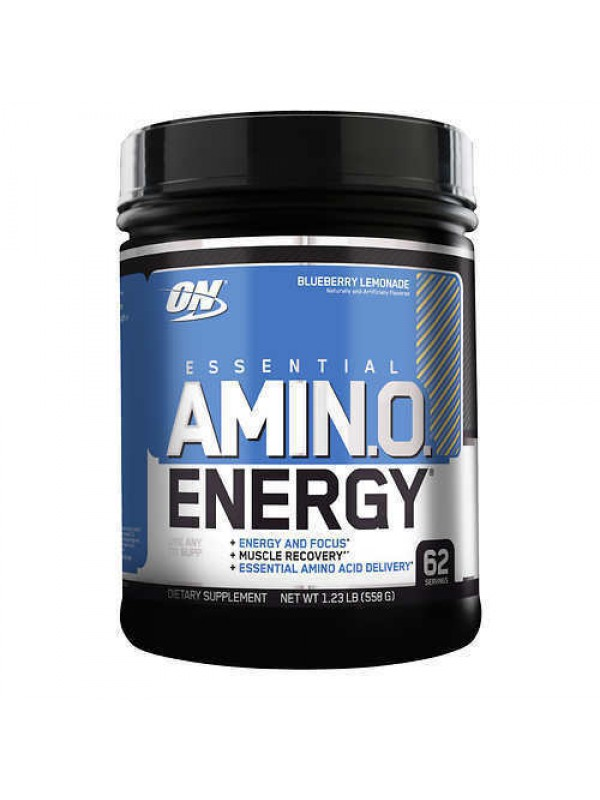 **OFFER** Optimum Nutrition - Amino Energy (62 Serv)