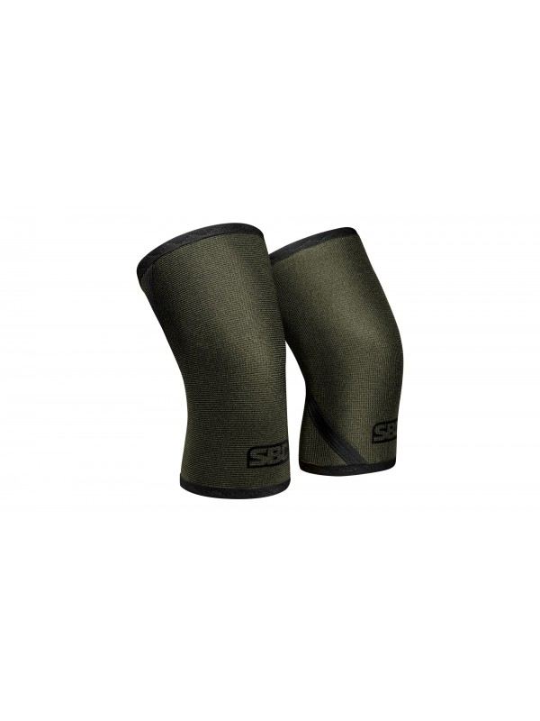 SBD Endure Weightlifting Knee Sleeves (5mm Pair)