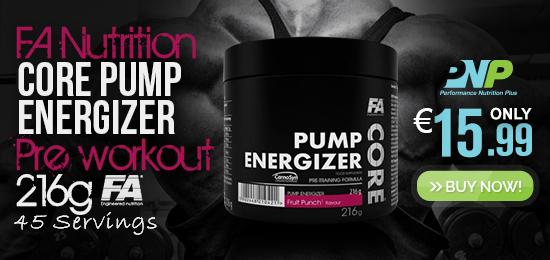 pump energizer